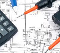 Projekty instalacji elektrycznych i elektroenergetycznych