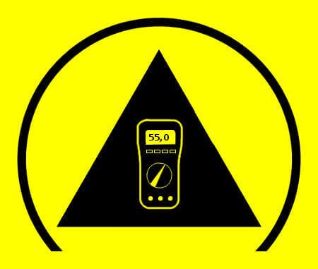 Pomiary antyelektrostatyczne