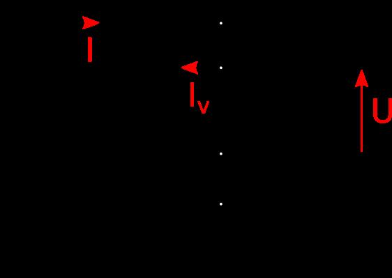 pomiar rezystancji uzwojeń transformatora metodą techniczną 2